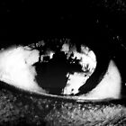 He had a keen eye.......... by tupat