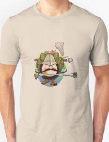 The Fosseway Fuzzies - Gunther Lunch Unisex T-Shirt