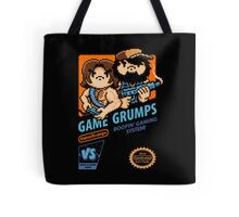 Game Grumps NES Cover Tote Bag