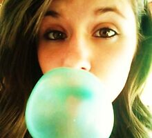 Please Don't Burst My Bubble. by imkendra