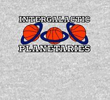 Intergalactic Planetaries Hoodie