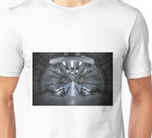 Throught The Tunnel Unisex T-Shirt