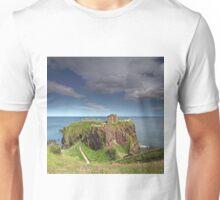 Dunnottar Castle Unisex T-Shirt