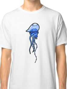 mikoto's Bluebottle Classic T-Shirt