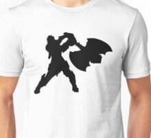 MH4U Switch Axe Shirt Unisex T-Shirt