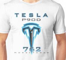 P90D • 762HP Unisex T-Shirt