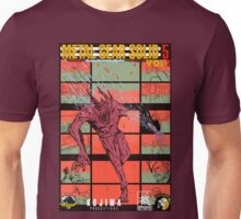 Fake Metal Gear Solid V Graphic Novel cover Unisex T-Shirt