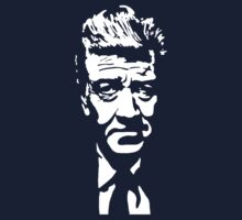 David Lynch One Piece - Long Sleeve