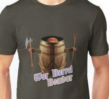 War Barrel Bombur Unisex T-Shirt