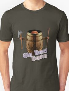 War Barrel Bombur T-Shirt