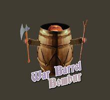 War Barrel Bombur T-Shirt