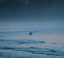 Surfer by riosaimages
