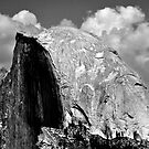 Half Dome by Kurt Golgart