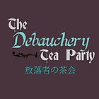 Debauchery Tea Party by Sazanami
