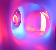 Amococo- Architecture of the Air by NIKKI BERRYMAN
