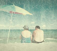 family retro vacation by riosaimages