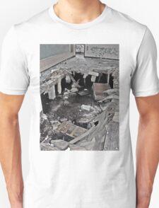 Flotation Devices T-Shirt