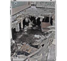 Flotation Devices iPad Case/Skin