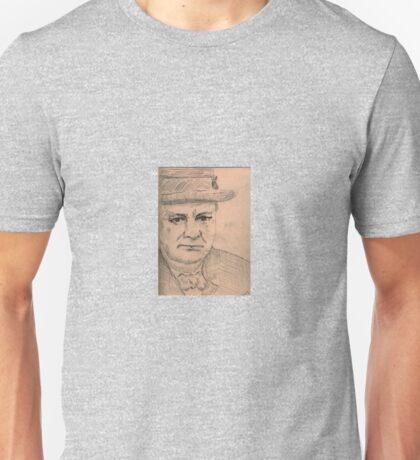 """I am a glow-worm"" Unisex T-Shirt"