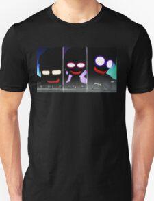 Team Glasses! Unisex T-Shirt