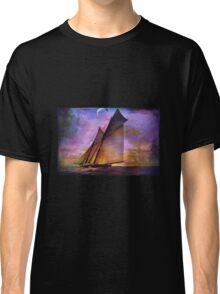 -America's Cup 1891 Classic T-Shirt