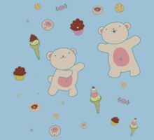 Sweet Bears Kids Clothes