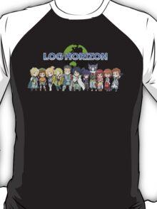 Log Horizon! T-Shirt