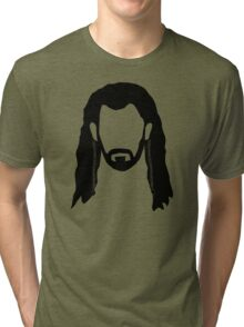 Thorin's Beard Tri-blend T-Shirt