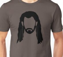 Thorin's Beard Unisex T-Shirt