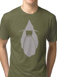 Gandalf's Beard Tri-blend T-Shirt