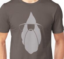 Gandalf's Beard Unisex T-Shirt
