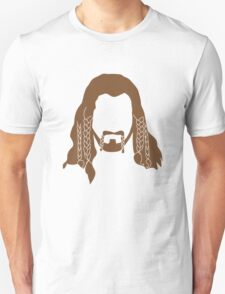 Fili's Beard T-Shirt