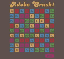 Adobe Crush! Kids Clothes