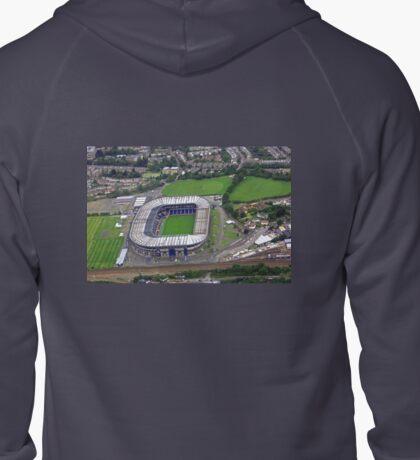 Murrayfield T-Shirt