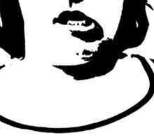 I Don't Like It Andy Pipkin Little Britain T Shirt Sticker