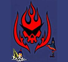Gurren Lagann Colored Unisex T-Shirt