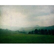 Toscana Vintage III Photographic Print