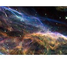 Veil Nebula Segments (Horizontal) by ProjectMayhem
