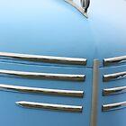 Blue Willys by Steven Carpinter