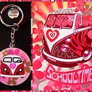Camper Van Accessories by ©The Creative Minds