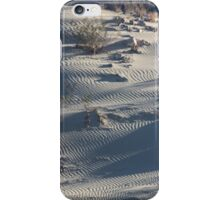 Desert Dunes iPhone Case/Skin
