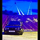 VW Golf G60 by Tim Topping