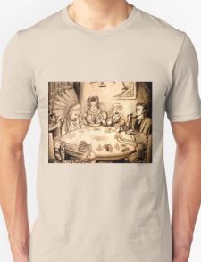 You're Nothing but a Pack of Cards! T-Shirt