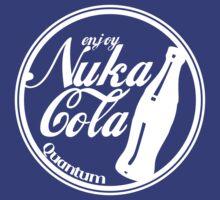Nuka Cola Quantum by Finalarbiter9