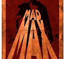 Mad Max  by themystory1