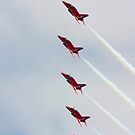 Red Arrows 2010 d by SWEEPER