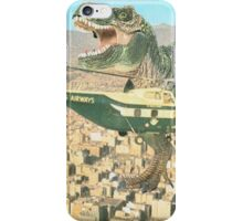 Dinosaur  iPhone Case/Skin