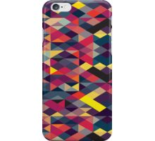 Geometric Explosion iPhone Case/Skin