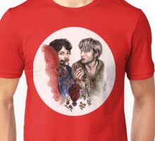Allegory of Heart Unisex T-Shirt