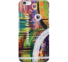 Guidance from the Self: Inner Power Painting iPhone Case/Skin